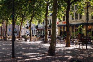 Shoppen, Eten en Drinken in Zwolle