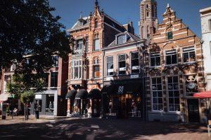 Winkelen Zwolle