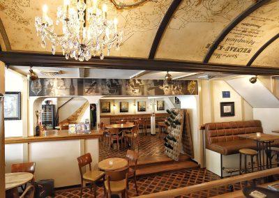 Wijnhuis Zwolle